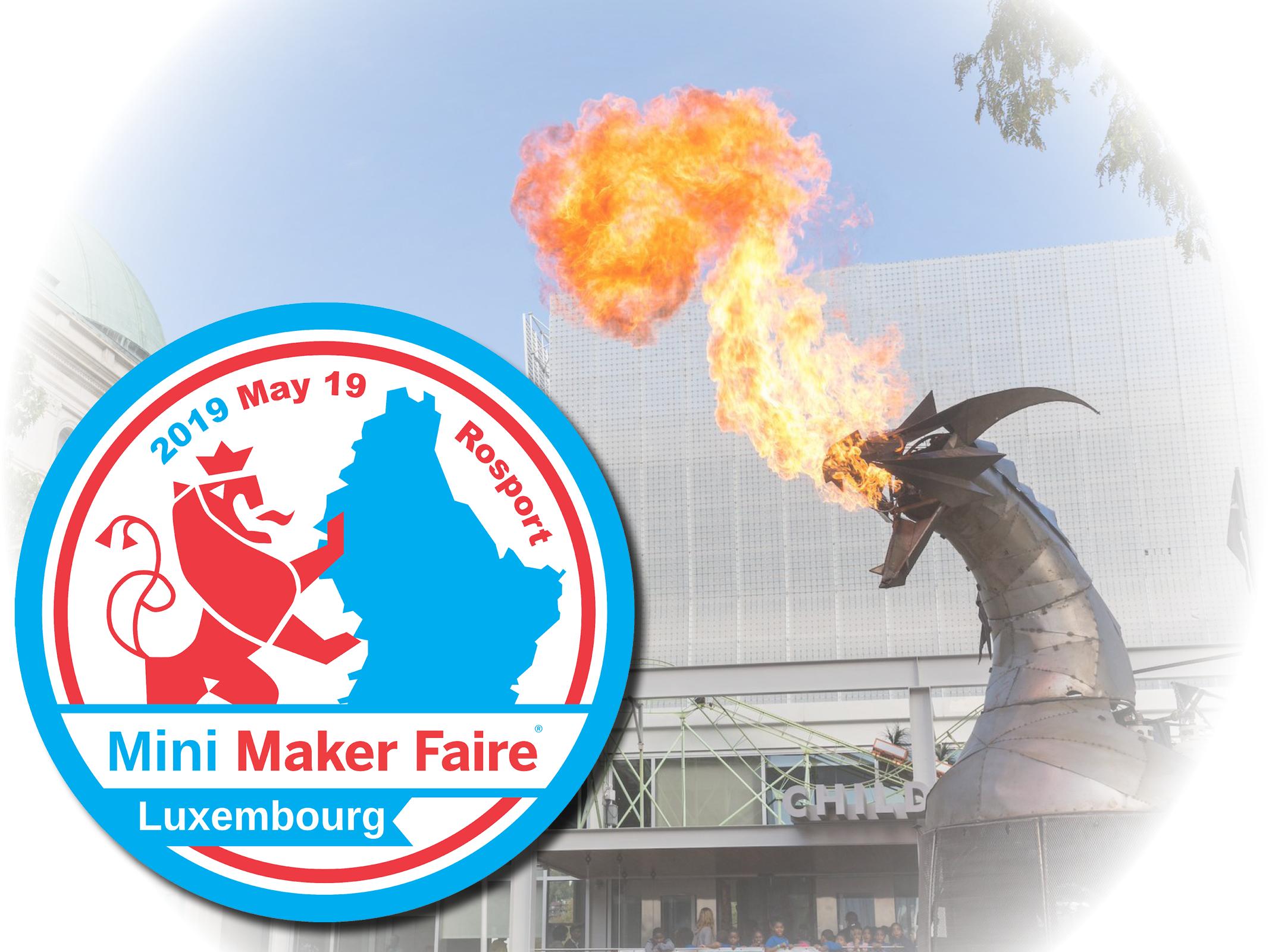 MakerFaire 2019