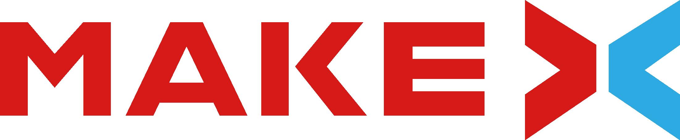 Resultado de imagen de makex 2020 logo